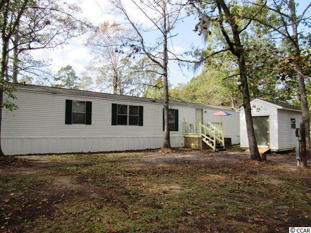 283 Williamson Lake Circle, Conway, SC 29526 (MLS #2013600) :: Grand Strand Homes & Land Realty