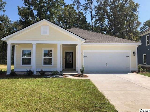 883 Summer Starling Pl., Myrtle Beach, SC 29577 (MLS #2013646) :: Jerry Pinkas Real Estate Experts, Inc