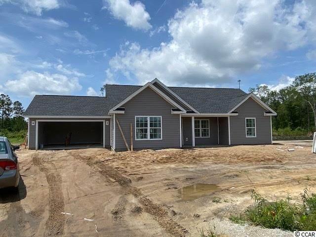 432 Berley Mc Rd., Conway, SC 29527 (MLS #2013661) :: The Hoffman Group
