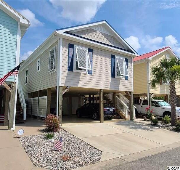 4409 Grande Harbour Blvd., Little River, SC 29566 (MLS #2013747) :: James W. Smith Real Estate Co.