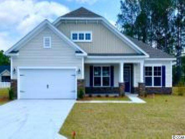 440 Hillsborough Dr., Conway, SC 29526 (MLS #2014003) :: The Hoffman Group