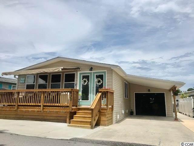 430 Sandlewood Dr., Surfside Beach, SC 29575 (MLS #2014053) :: Jerry Pinkas Real Estate Experts, Inc