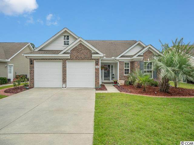 784 Riverward Dr., Myrtle Beach, SC 29588 (MLS #2014071) :: The Greg Sisson Team with RE/MAX First Choice