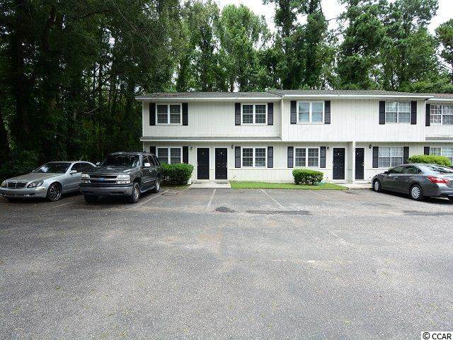 1200 Pine St., Conway, SC 29526 (MLS #2014072) :: The Lachicotte Company