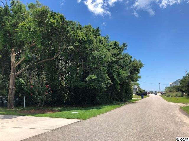 206 N 10th Ave., North Myrtle Beach, SC 29582 (MLS #2014127) :: Jerry Pinkas Real Estate Experts, Inc