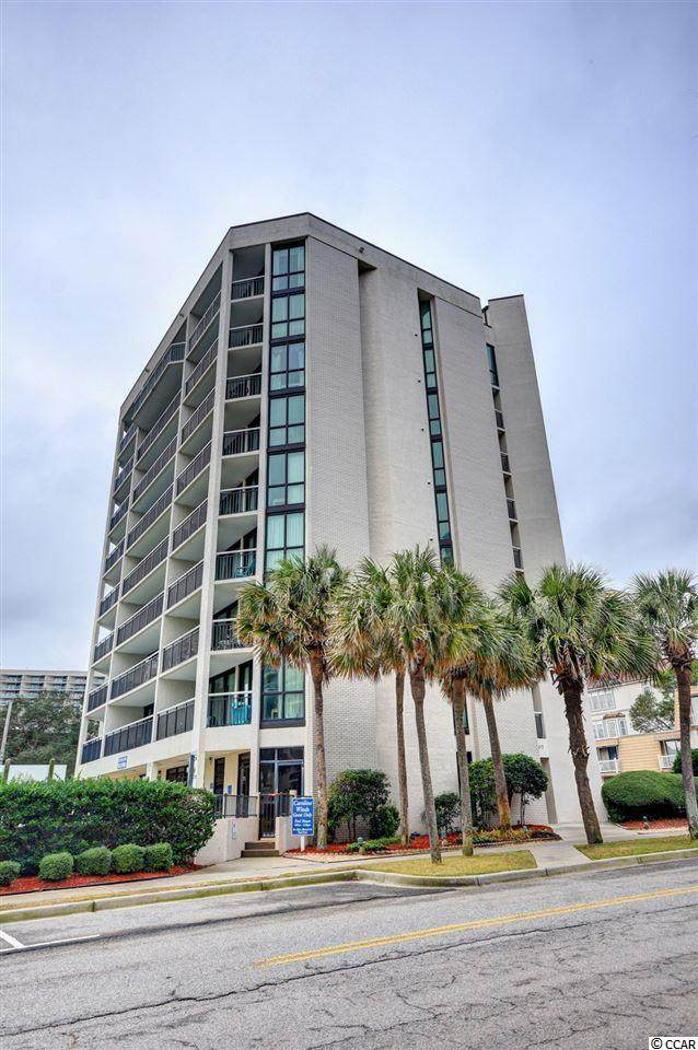 200 76th Ave. N #881, Myrtle Beach, SC 29572 (MLS #2014168) :: Garden City Realty, Inc.