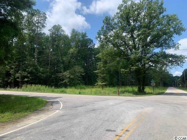Tract C Highway 111, Little River, SC 29566 (MLS #2014173) :: Hawkeye Realty