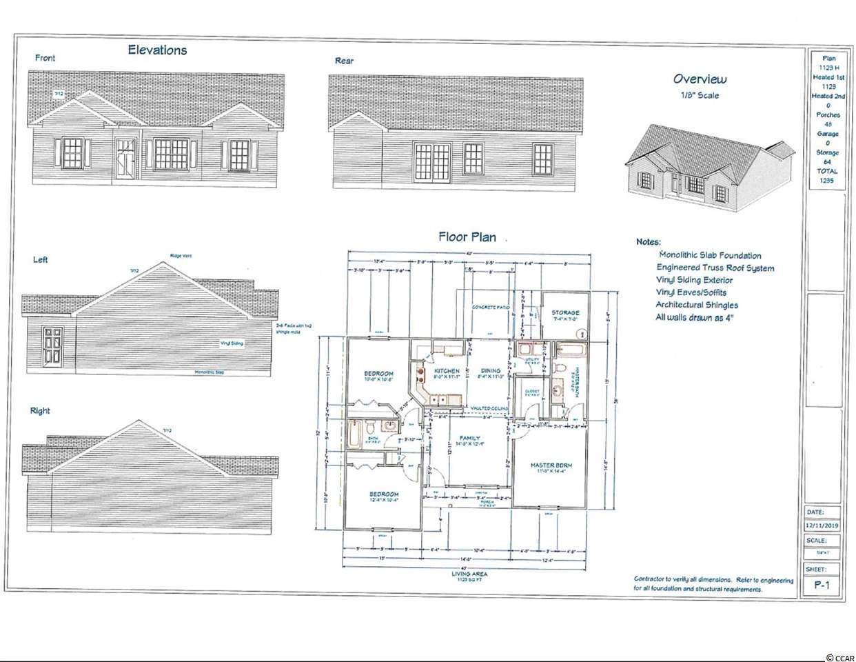 3024 Wise Rd. - Photo 1