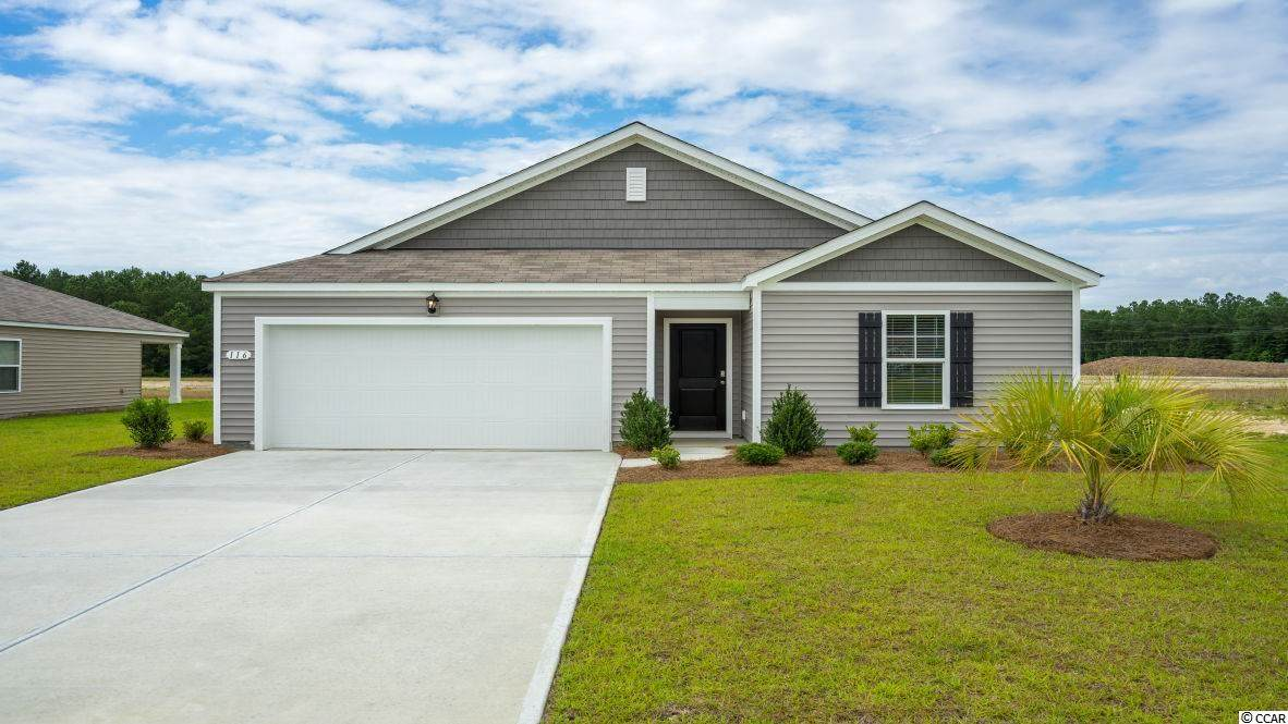 300 Forestbrook Cove Circle - Photo 1