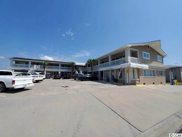 4409 N Ocean Blvd. #210, North Myrtle Beach, SC 29582 (MLS #2014463) :: Welcome Home Realty