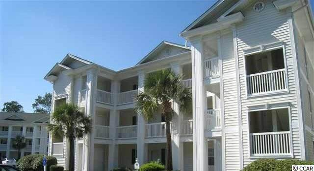 501 White River Dr. 26A, Myrtle Beach, SC 29579 (MLS #2014692) :: The Hoffman Group