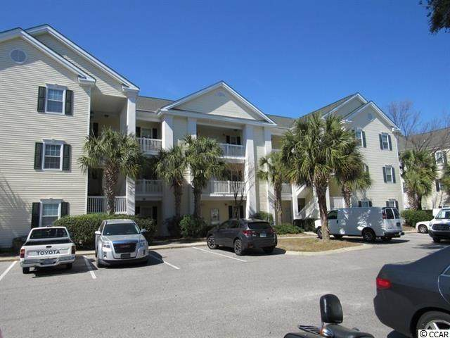 601 N Hillside Dr. #4234, North Myrtle Beach, SC 29582 (MLS #2014814) :: The Lachicotte Company