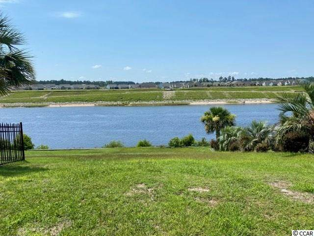 361 Saint Julian Ln., Myrtle Beach, SC 29579 (MLS #2014864) :: Duncan Group Properties