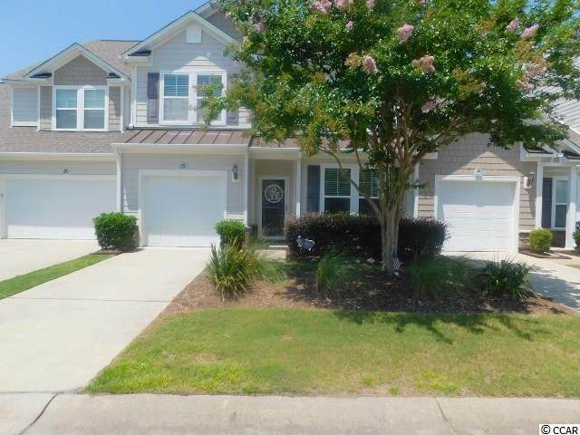 6244 Catalina Dr. #3902, North Myrtle Beach, SC 29582 (MLS #2014867) :: The Hoffman Group