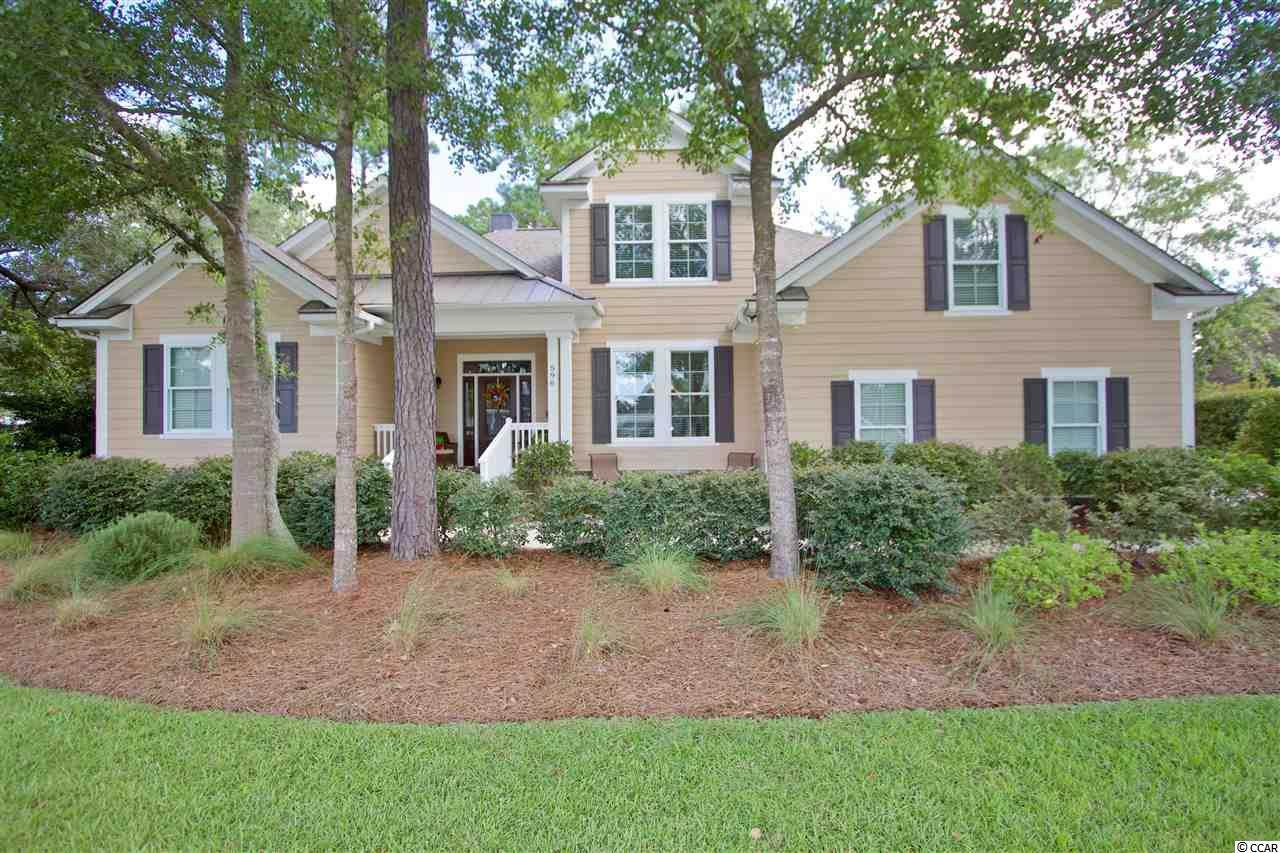 596 Woody Point Dr. - Photo 1