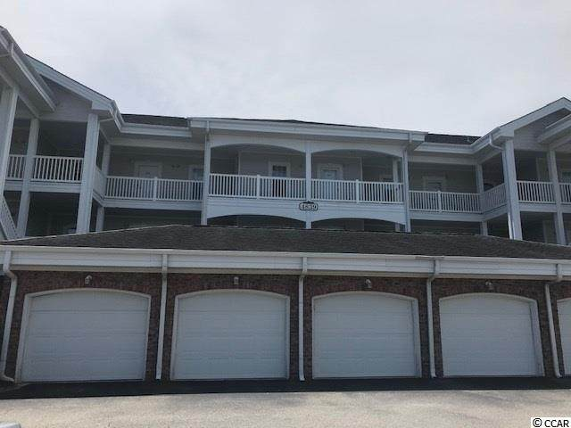4839 Carnation Circle #102, Myrtle Beach, SC 29577 (MLS #2015458) :: The Hoffman Group