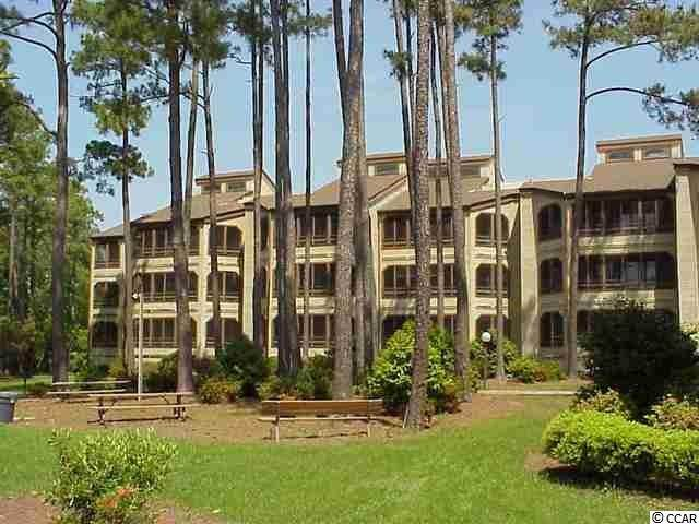 501 Maison Dr. B-22, Myrtle Beach, SC 29572 (MLS #2015473) :: The Hoffman Group