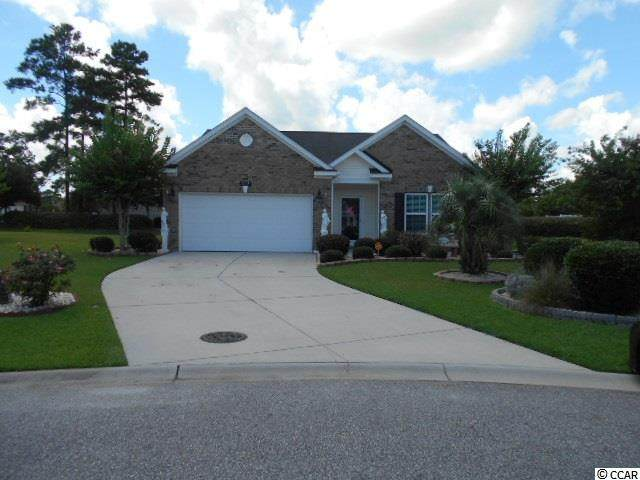 1117 Raven Cliff Ct., Conway, SC 29526 (MLS #2015477) :: The Hoffman Group