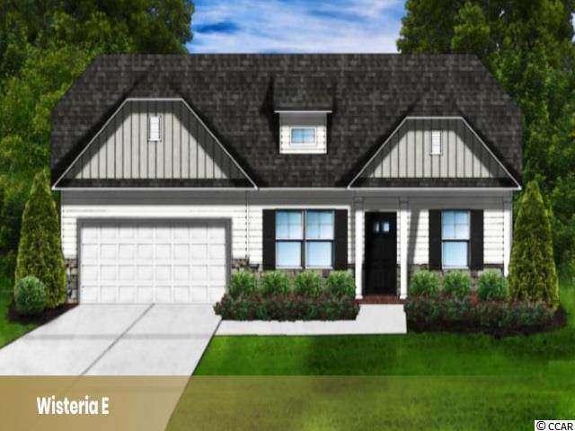 453 Hillsborough Dr., Conway, SC 29526 (MLS #2015595) :: Sloan Realty Group