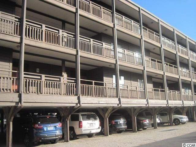 201 N North Ocean Blvd. Unit 244, North Myrtle Beach, SC 29582 (MLS #2015611) :: The Trembley Group | Keller Williams