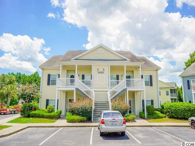 5030 Belleglen Ct. #102, Myrtle Beach, SC 29579 (MLS #2015618) :: The Trembley Group | Keller Williams