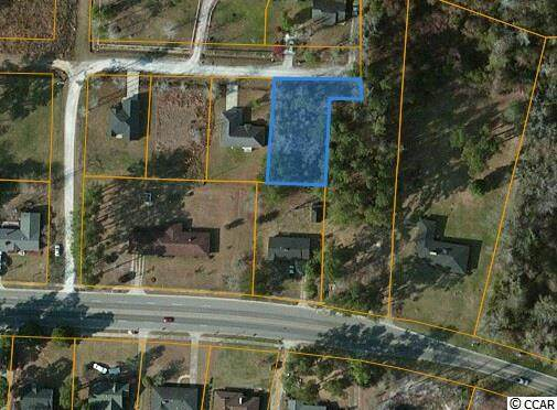 Lot 1 Dinkler Ave., Loris, SC 29569 (MLS #2015713) :: The Lachicotte Company