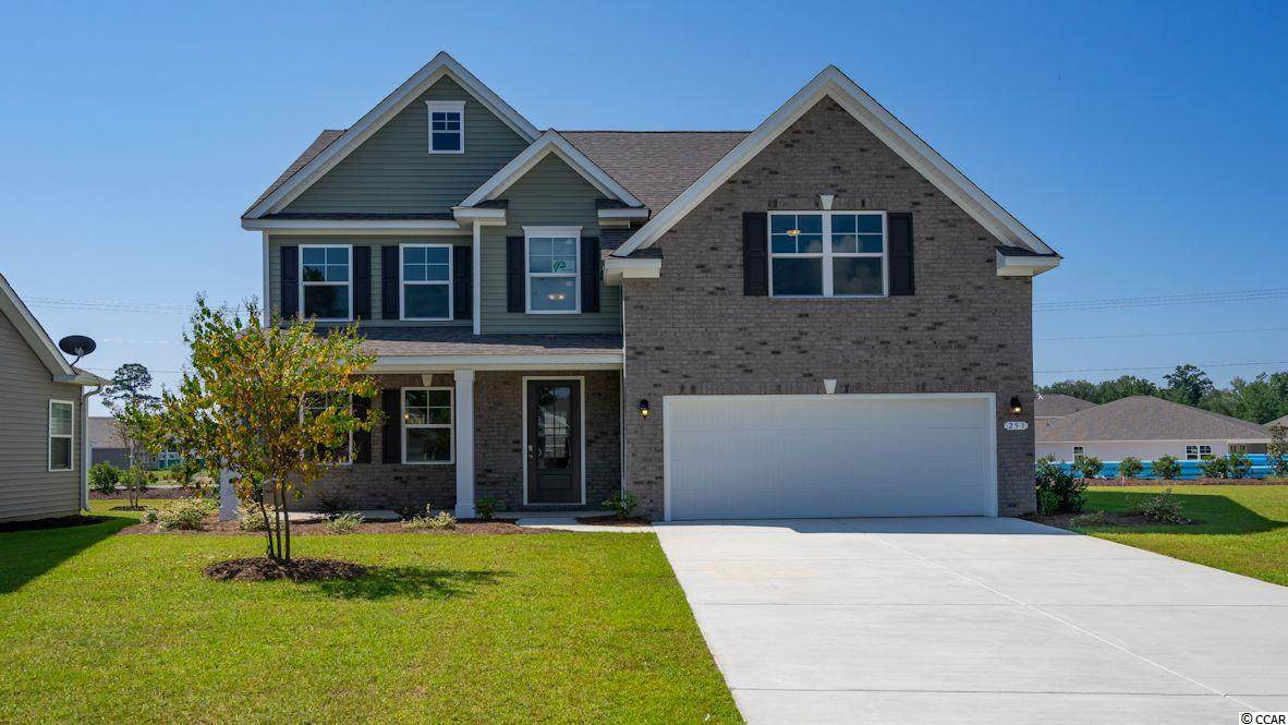 8001 Fort Hill Way - Photo 1