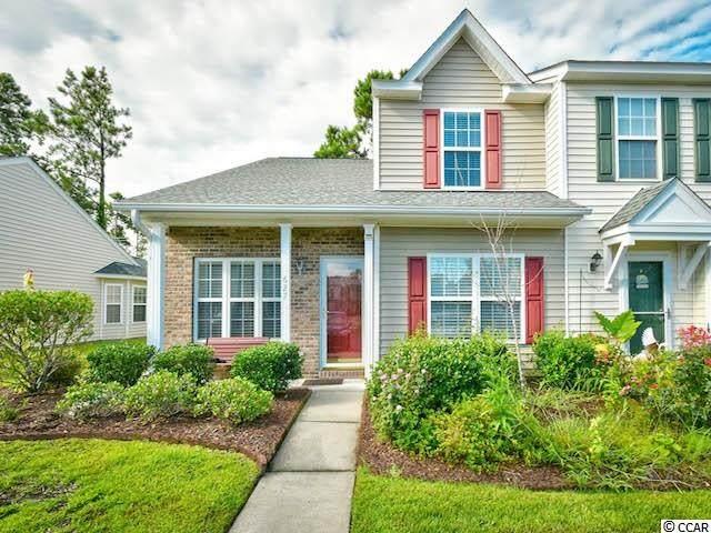 627 Wilshire Ln. #627, Murrells Inlet, SC 29576 (MLS #2015892) :: Welcome Home Realty