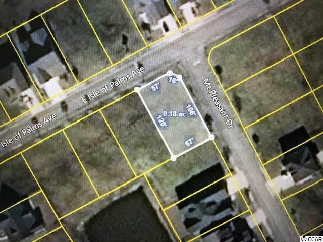 1136 East Isle Of Palms Ave. - Photo 1