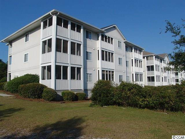 4405 Eastport Blvd. D5, Little River, SC 29566 (MLS #2016055) :: The Lachicotte Company
