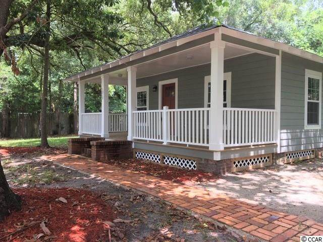 1010 Burroughs St., Conway, SC 29526 (MLS #2016070) :: The Litchfield Company