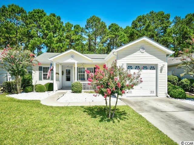 153 Wellspring Dr., Conway, SC 29526 (MLS #2016226) :: Welcome Home Realty