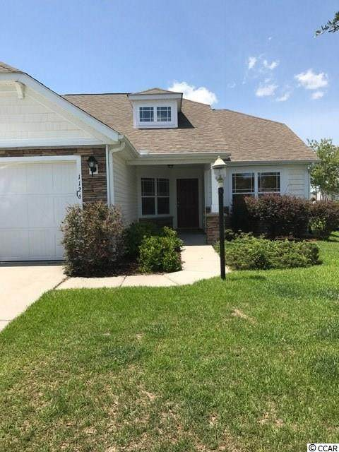 1126 Rookery Dr., Myrtle Beach, SC 29588 (MLS #2016338) :: The Litchfield Company
