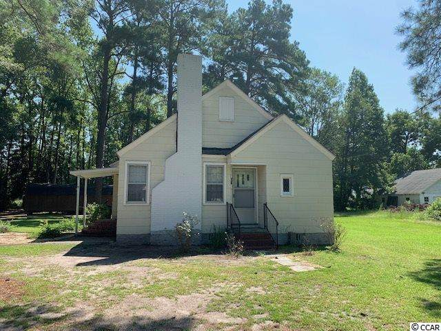 428 Patmar Square, Mullins, SC 29574 (MLS #2016616) :: The Litchfield Company