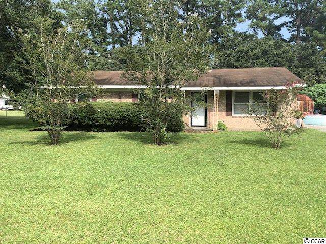 2212 Carnation St., Georgetown, SC 29440 (MLS #2016625) :: Hawkeye Realty