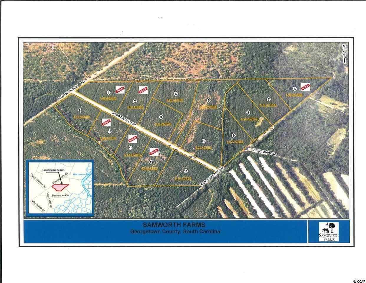 Lot 8 Samworth Loop - Photo 1