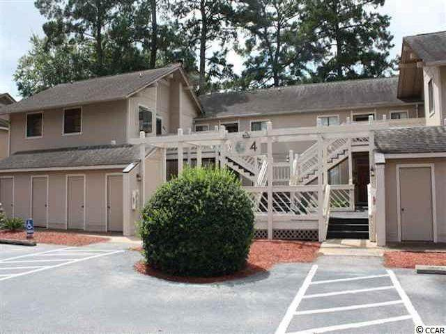 3015 Old Bryan Dr. 10-7, Myrtle Beach, SC 29577 (MLS #2016702) :: The Greg Sisson Team with RE/MAX First Choice