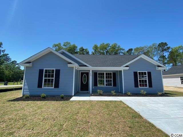 5546 Fern Ridge Rd., Conway, SC 29527 (MLS #2016873) :: Right Find Homes
