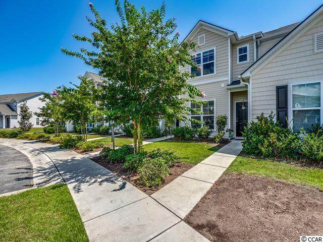269 Castle Dr. #1425, Myrtle Beach, SC 29579 (MLS #2016884) :: James W. Smith Real Estate Co.