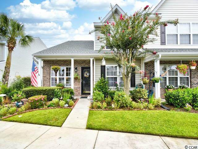 799 Wilshire Ln. #799, Murrells Inlet, SC 29576 (MLS #2016924) :: Jerry Pinkas Real Estate Experts, Inc