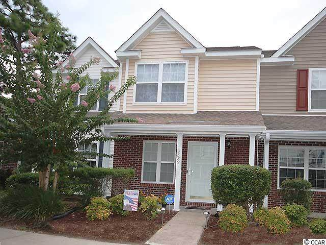 3589 Evergreen Way #3589, Myrtle Beach, SC 29577 (MLS #2017165) :: Coastal Tides Realty