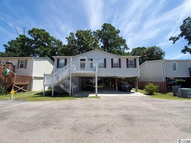 1508 Sunnydale Ln., Murrells Inlet, SC 29576 (MLS #2017206) :: Leonard, Call at Kingston