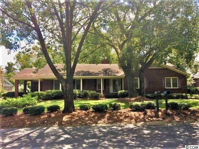 1105 Landgrave St., Georgetown, SC 29440 (MLS #2017377) :: James W. Smith Real Estate Co.