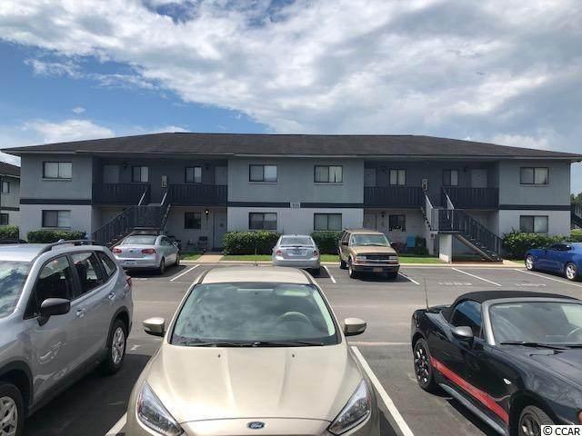 1101 2nd Ave. N #1808, Surfside Beach, SC 29575 (MLS #2017566) :: Coldwell Banker Sea Coast Advantage