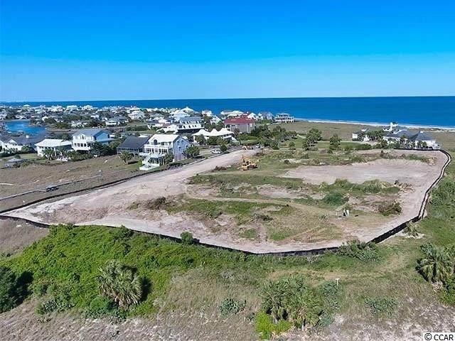 Lot 5 S Waccamaw Dr., Garden City Beach, SC 29576 (MLS #2017828) :: Grand Strand Homes & Land Realty