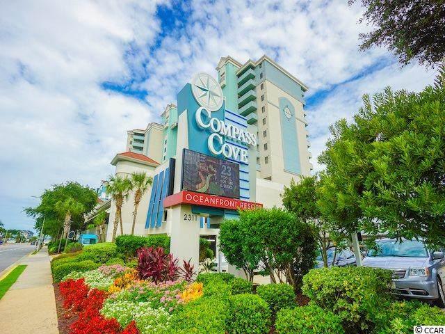 2401 S Ocean Blvd. S #1068, Myrtle Beach, SC 29577 (MLS #2017852) :: The Trembley Group | Keller Williams