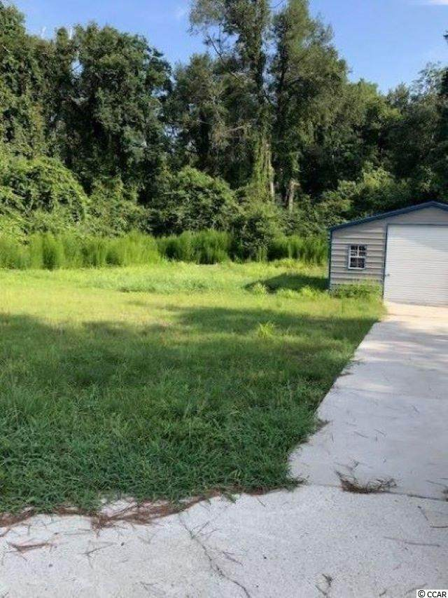 TBD Highway 90, Conway, SC 29526 (MLS #2017953) :: Right Find Homes