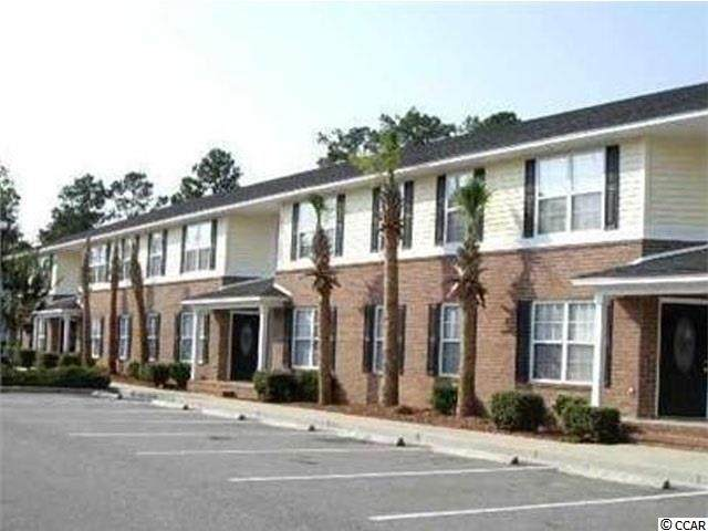 2407 James St. #401, Conway, SC 29527 (MLS #2018128) :: Welcome Home Realty