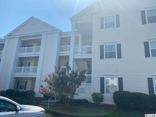 901 Westport Dr. #1108, North Myrtle Beach, SC 29582 (MLS #2018137) :: Coastal Tides Realty