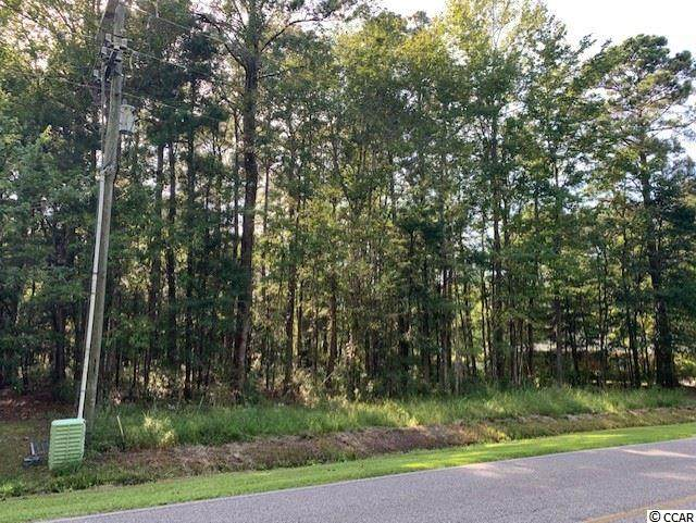Lot 105 Persimmon Rd., Carolina Shores, NC 28467 (MLS #2018465) :: Sloan Realty Group